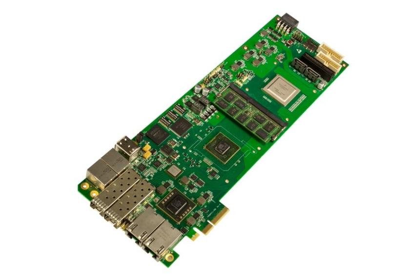 Freescale T2080RDB