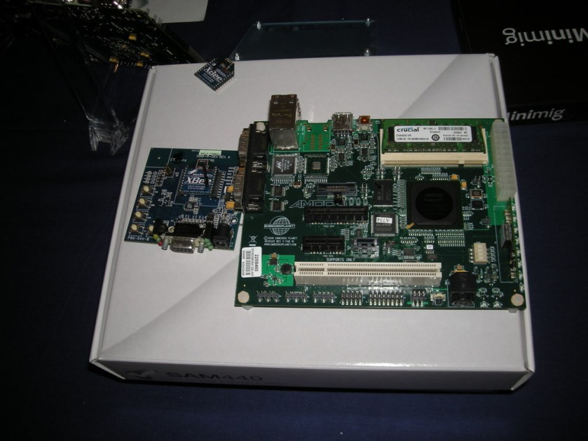 000048_AMCC Reference Board_3